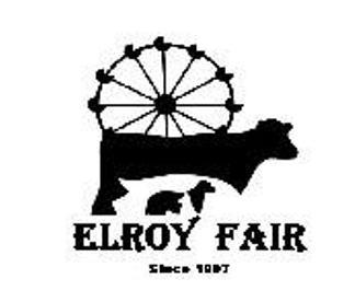 2021 Elroy Fair
